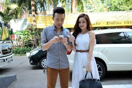 Su that viec Vy Oanh va Tran Thanh than thiet tro lai sau scandal 'boc me' Hari Won - Anh 2