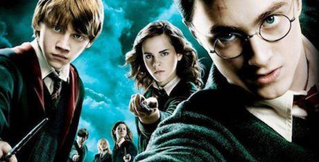 "Sau nua thap ky, loat phim ""Harry Potter"" da tro lai! - Anh 1"