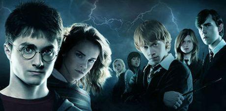 "Sau nua thap ky, loat phim ""Harry Potter"" da tro lai! - Anh 6"
