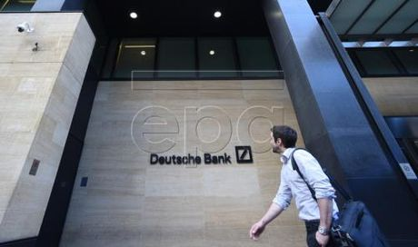 Deutsche Bank nhan duoc su ung ho cua khach hang va cac doi thu - Anh 1