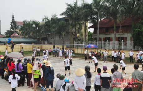 HDND tinh giam sat tai Hoang Mai: Khen thuong phai dung muc theo quy dinh - Anh 2