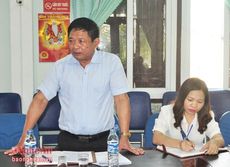 HDND tinh giam sat tai Hoang Mai: Khen thuong phai dung muc theo quy dinh - Anh 3