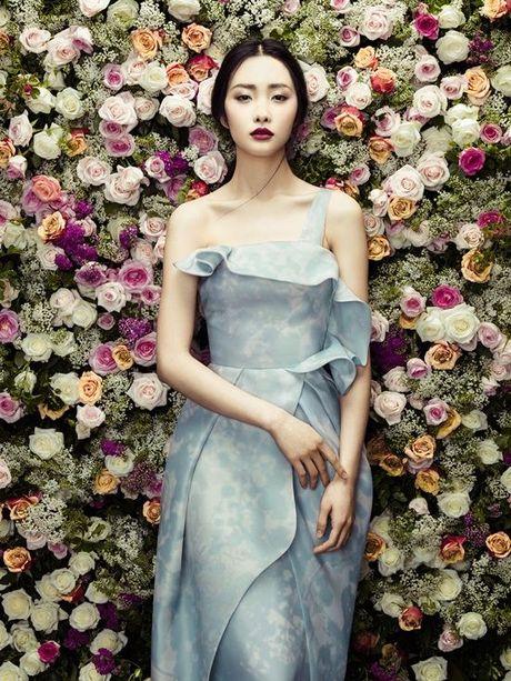 Hop tac voi cac nha thiet ke hang dau viet nam - top 3 Miss Ngoi Sao Thoi Trang 360mobi se lot xac? - Anh 10