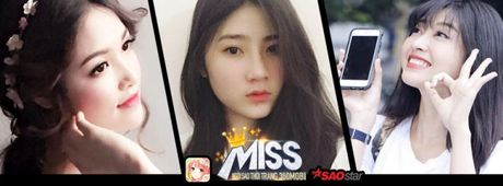 Hợp tác với các nhà thiết kế hàng đầu việt nam - top 3 Miss Ngôi Sao Thời Trang 360mobi sẽ lột xác?