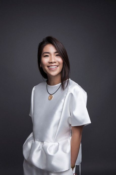 Hop tac voi cac nha thiet ke hang dau viet nam - top 3 Miss Ngoi Sao Thoi Trang 360mobi se lot xac? - Anh 3