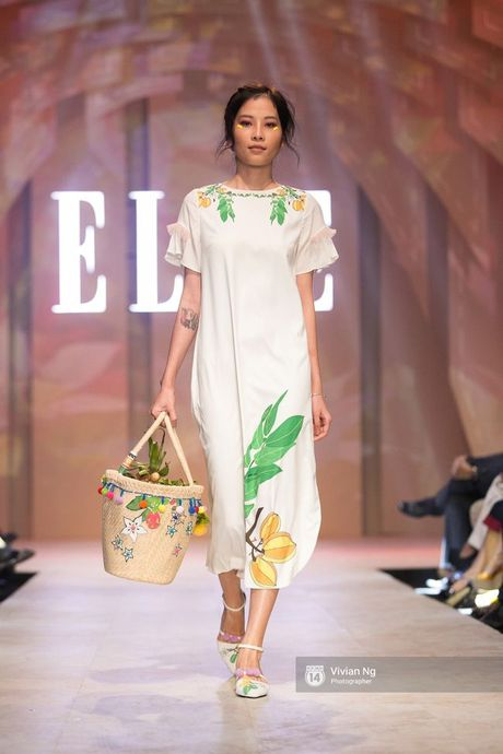 Hop tac voi cac nha thiet ke hang dau viet nam - top 3 Miss Ngoi Sao Thoi Trang 360mobi se lot xac? - Anh 6