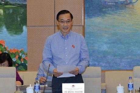 'Khong cong nhan dat chuan nong thon moi doi voi dia phuong no xay dung co ban' - Anh 1