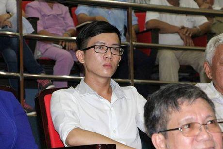 Thay giao cau cuu Bi thu Thang vi giang day 15 thang khong luong - Anh 1