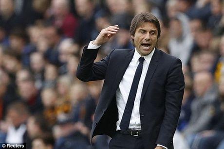 "Conte: ""Chelsea can cai thien de canh tranh voi M.U va Man City"" - Anh 2"