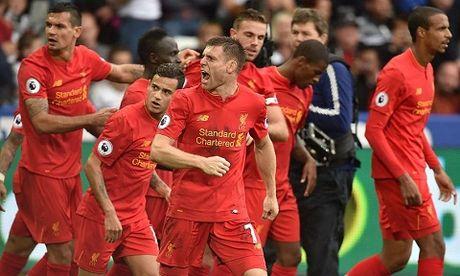 Liverpool cua Klopp va nhung diem tuong dong voi mua giai 2013/14 - Anh 1