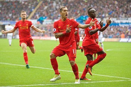 Liverpool cua Klopp va nhung diem tuong dong voi mua giai 2013/14 - Anh 2