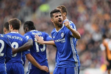 Diego Costa: Thay doi de tro nen toan dien - Anh 1