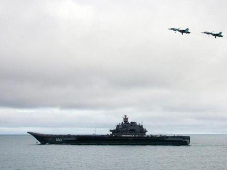 Phương Tây lo ngại Nga tăng cường hiện diện quân sự ở Bắc Cực