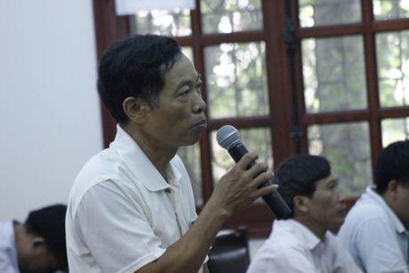 Xay dung nong thon moi phai lam that, khong khoa truong, hinh thuc - Anh 2