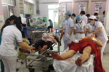 Truy sat tai chua: Nan nhan tu vong la cu ba hon 100 tuoi - Anh 1