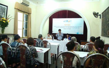 30 quoc gia tham du Festival Am nhac A- Au tai Ha Noi - Anh 1