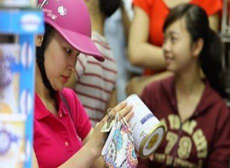 Bo Tai chinh day quan ly gia sua qua Bo Cong Thuong - Anh 1