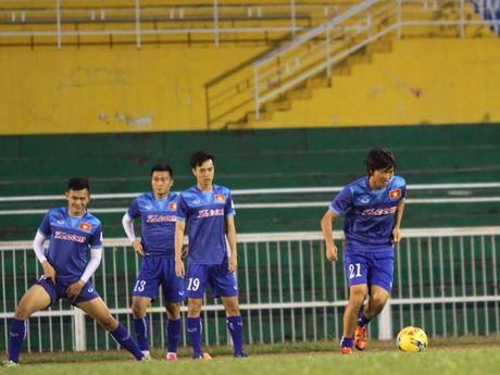 Trieu Tien dong cong san Thong Nhat de tap kin - Anh 1