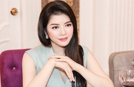 Ly Nha Ky to chuc tiec tai biet thu rieng - Anh 6