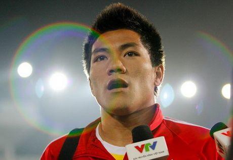 Quang Hai: Doan ket cua nguoi hung AFF Cup 2008 - Anh 2