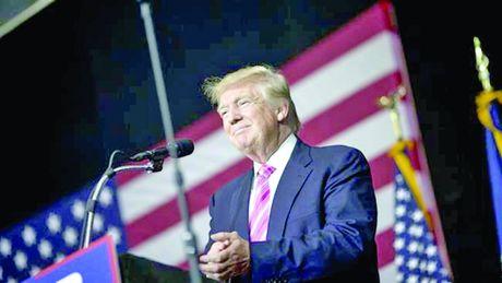 Tong thong Obama: Donald Trump se pha hong hinh anh nuoc My - Anh 1