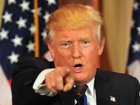Donald Trump bat ngo thay doi quan diem ve Nga - Anh 1