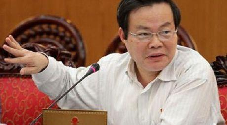 Pho chu tich Quoc hoi: Co tinh trang 'tam thuong hoa' khoa hoc - cong nghe? - Anh 1