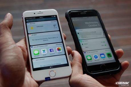 "Canh bao: iPhone 7 gia da len loi den thi truong Viet Nam, gia chi 2,5 trieu VND, chay Android ""nhai"" iOS nhu that - Anh 11"