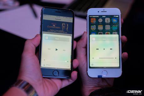 "Canh bao: iPhone 7 gia da len loi den thi truong Viet Nam, gia chi 2,5 trieu VND, chay Android ""nhai"" iOS nhu that - Anh 12"
