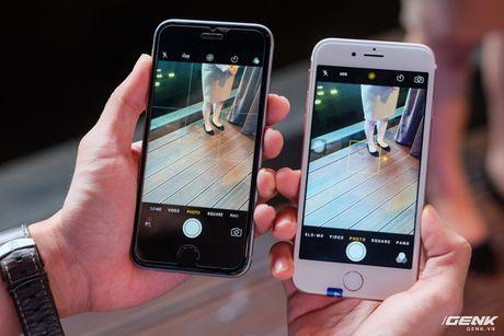 "Canh bao: iPhone 7 gia da len loi den thi truong Viet Nam, gia chi 2,5 trieu VND, chay Android ""nhai"" iOS nhu that - Anh 14"