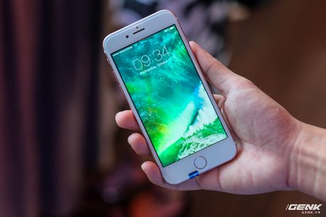 "Canh bao: iPhone 7 gia da len loi den thi truong Viet Nam, gia chi 2,5 trieu VND, chay Android ""nhai"" iOS nhu that - Anh 16"
