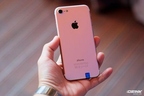 "Canh bao: iPhone 7 gia da len loi den thi truong Viet Nam, gia chi 2,5 trieu VND, chay Android ""nhai"" iOS nhu that - Anh 4"