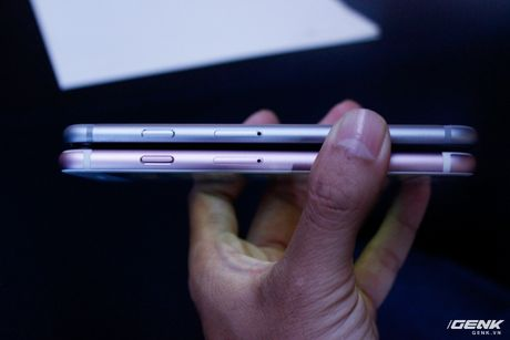 "Canh bao: iPhone 7 gia da len loi den thi truong Viet Nam, gia chi 2,5 trieu VND, chay Android ""nhai"" iOS nhu that - Anh 7"