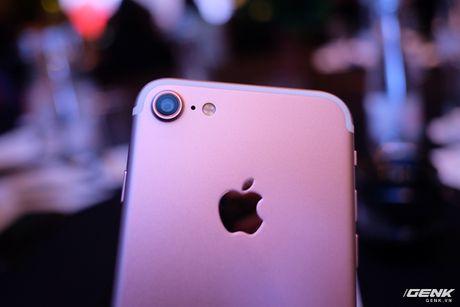 "Canh bao: iPhone 7 gia da len loi den thi truong Viet Nam, gia chi 2,5 trieu VND, chay Android ""nhai"" iOS nhu that - Anh 8"