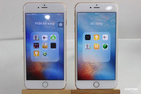 Lam the nao de phan biet iPhone 6s/6s Plus gia? Hay xem bai viet nay de khong bao gio bi lua nua - Anh 13