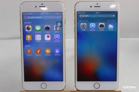 Lam the nao de phan biet iPhone 6s/6s Plus gia? Hay xem bai viet nay de khong bao gio bi lua nua - Anh 14