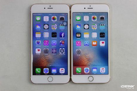 Lam the nao de phan biet iPhone 6s/6s Plus gia? Hay xem bai viet nay de khong bao gio bi lua nua - Anh 18