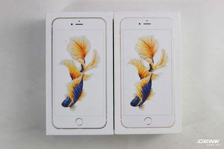 Lam the nao de phan biet iPhone 6s/6s Plus gia? Hay xem bai viet nay de khong bao gio bi lua nua - Anh 1
