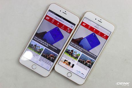 Lam the nao de phan biet iPhone 6s/6s Plus gia? Hay xem bai viet nay de khong bao gio bi lua nua - Anh 20