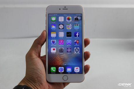 Lam the nao de phan biet iPhone 6s/6s Plus gia? Hay xem bai viet nay de khong bao gio bi lua nua - Anh 3
