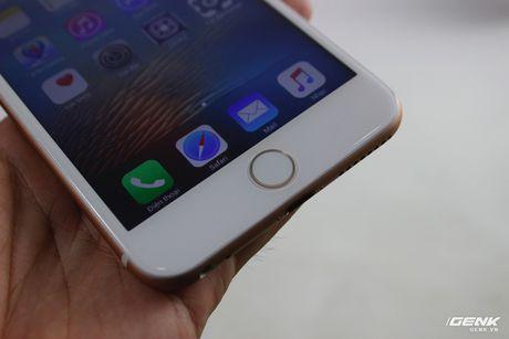Lam the nao de phan biet iPhone 6s/6s Plus gia? Hay xem bai viet nay de khong bao gio bi lua nua - Anh 4