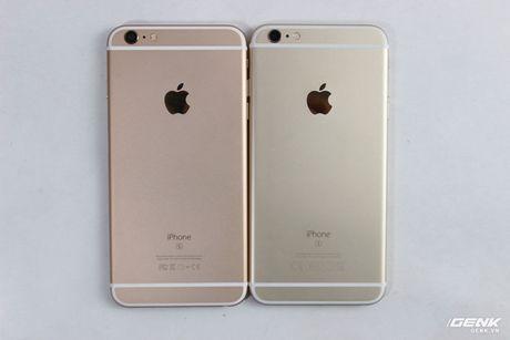 Lam the nao de phan biet iPhone 6s/6s Plus gia? Hay xem bai viet nay de khong bao gio bi lua nua - Anh 6
