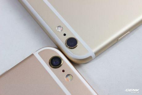 Lam the nao de phan biet iPhone 6s/6s Plus gia? Hay xem bai viet nay de khong bao gio bi lua nua - Anh 7