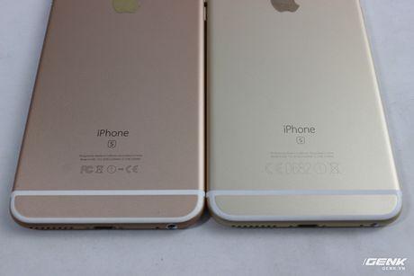 Lam the nao de phan biet iPhone 6s/6s Plus gia? Hay xem bai viet nay de khong bao gio bi lua nua - Anh 8
