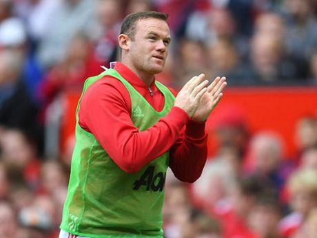 Wayne Rooney: 'Su nghiep toi con lau moi ket thuc' - Anh 1