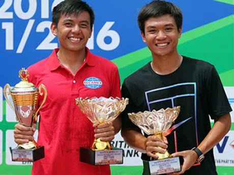 Hoang Nam sat canh Hoang Thien tai Vietnam Open 2016 - Anh 2