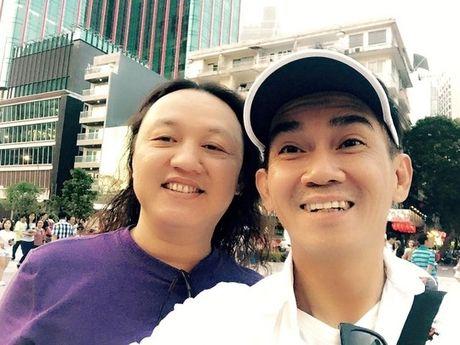 Sau dam tang Minh Thuan, Nhat Hao hien gio ra sao? - Anh 1