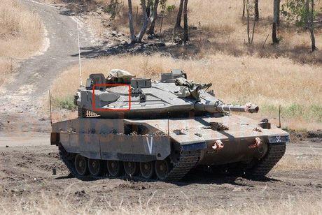 My 'hot hoang' nang cap M1A2 Abrams vi so lac hau voi Nga - Anh 2