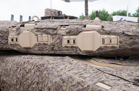 My 'hot hoang' nang cap M1A2 Abrams vi so lac hau voi Nga - Anh 3