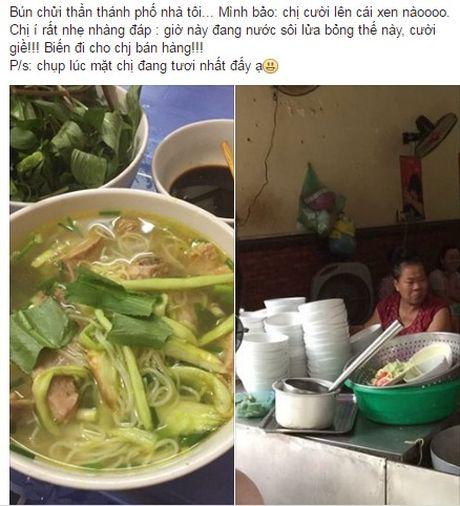 Hot tren face 6.10: Viet Huong phan phao anti-fan tren facebook, Bang Kieu cung bi 'chui' khi di an bun mang - Anh 4